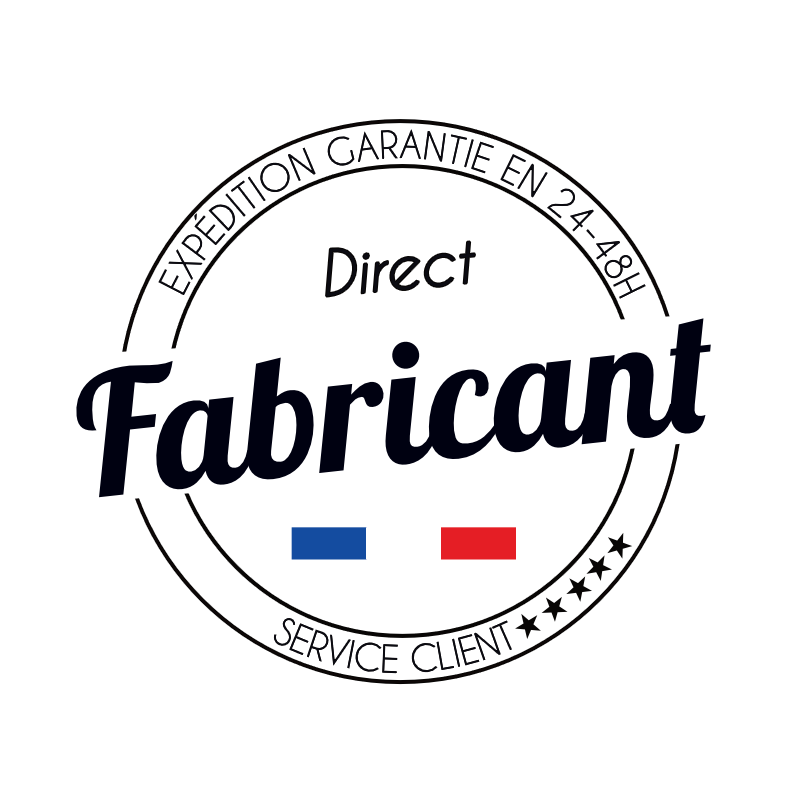 vente direct fabriquant