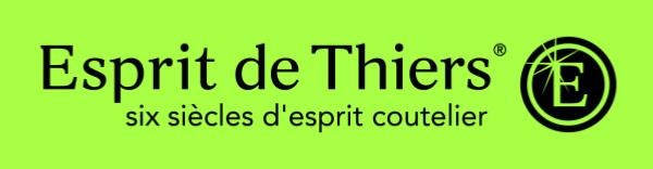 Logo Esprit de Thiers